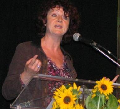 Hélène Flautre, Eurodéputée (Verts)
